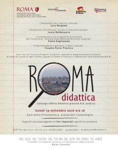 Roma didattica