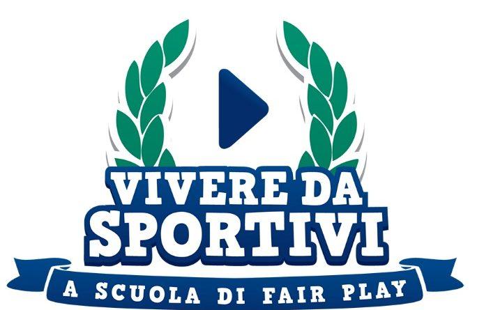 Consegnato a Roma Premio Future Is Now a Videofestival Vivere da Sportivi