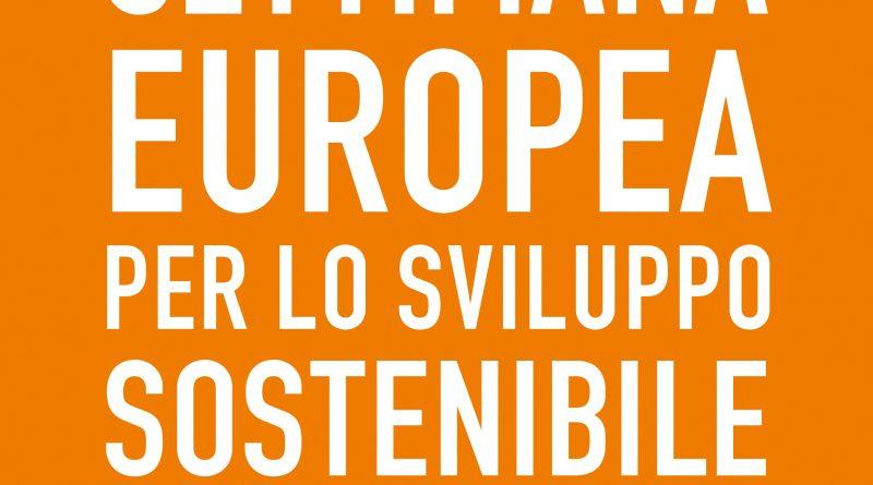 Settimana europea dello sviluppo sostenibile