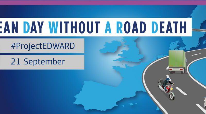 Settimana europea della mobilità  #ProjectEDWARD