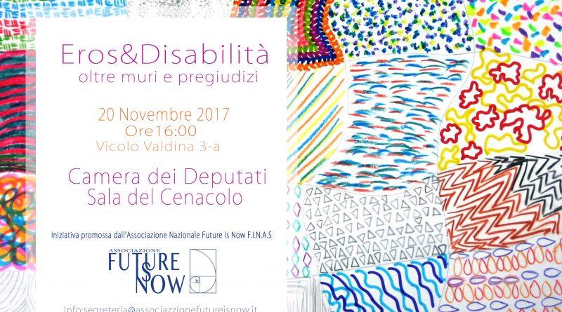 Eros&Disabilità
