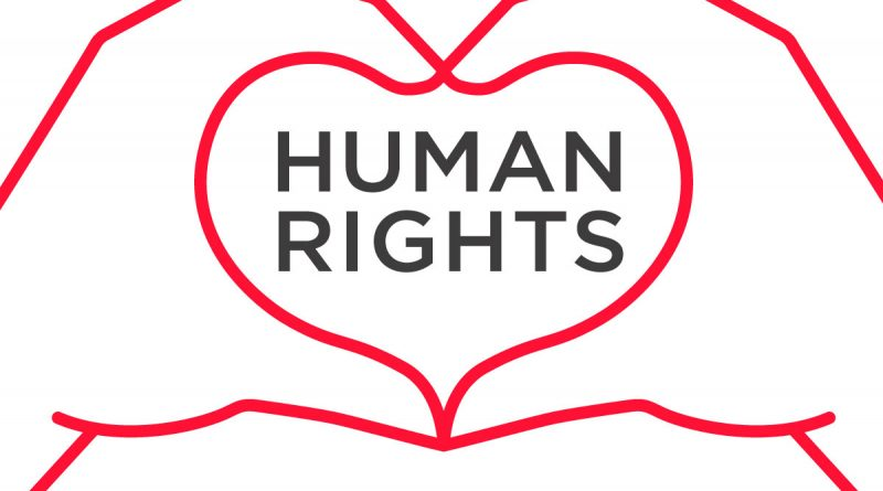 Action day Love Human Rights