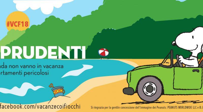 Vacanze coi Fiocchi 2018